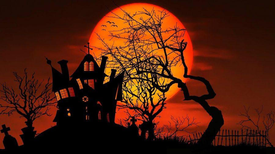 15 Spooky Songs