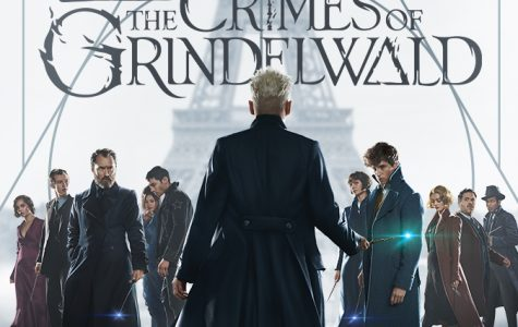 Fantastic Beasts: The Crimes of Grindelwald – Featuring Fantastically Beastly Crimes by Grindelwald