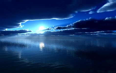 Composition of Blue