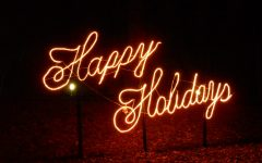 Happy Hollydays! – The Playlist