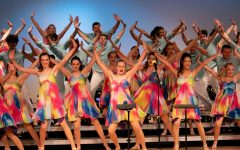 Nothing Can Stop Elkhorn's Show Choirs