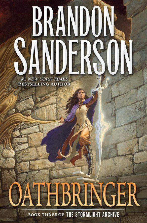 Brandon Sanderson: The New King of Fantasy