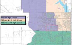 Breaking News – Boundaries Announced For Elkhorn North High School