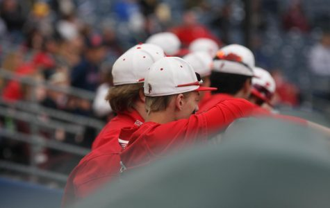 Elkhorn Baseball Team Competes at 2019 NSAA Class B State Baseball