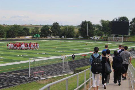 A Brand New Elkhorn Stadium
