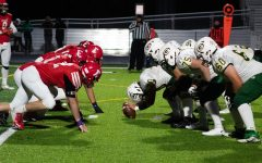 Antlers drop another game, this time to the Gretna Dragons