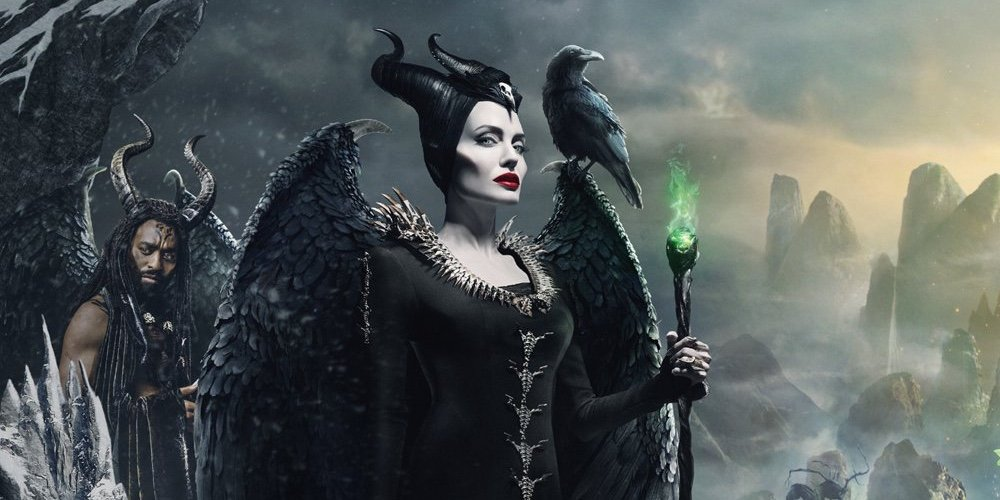 Maleficent Two premiered in theaters October 18, 2019.