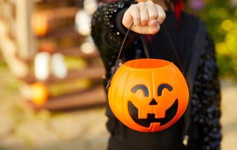 Halloween Day Dilemma