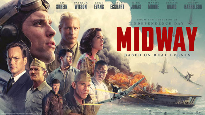 Midway Movie Review