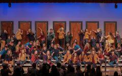 Show Choir Preview Night