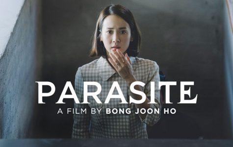 Parasite Faces Intense Backlash