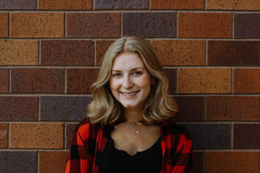Madelynn Preister