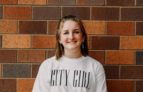 Photo of Lindsey Mulder