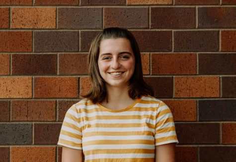Photo of Isabel Johnson