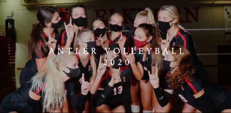 Volleyball Hype Video- 2020