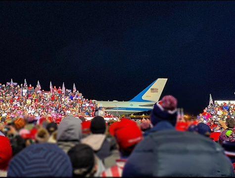 Omaha Trump Rally