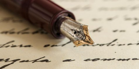 The Point (and Pointlessness) of Poetry