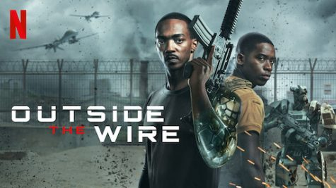 Movie Review: Outside the Wire