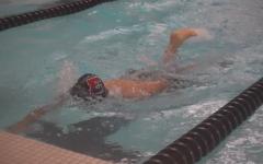 Managing a Swimming Schedule
