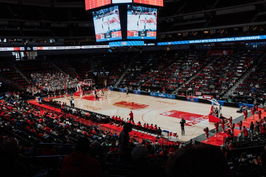 Game One - Boys Basketball Hype Video