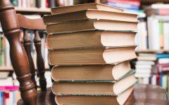 Brief Book Reviews