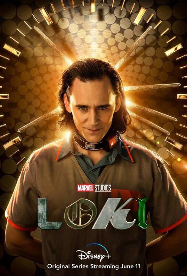 More Questions than Answers: Loki Episodes One and Two