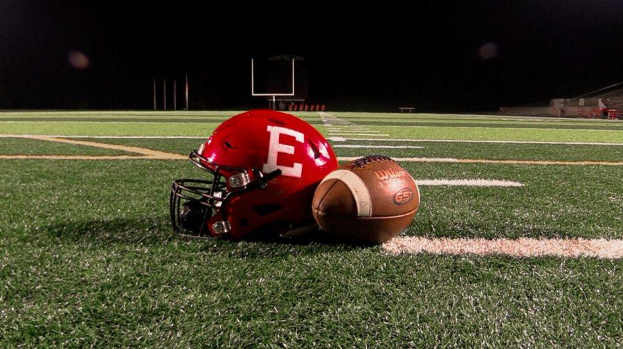 Elkhorn Football Hype Video